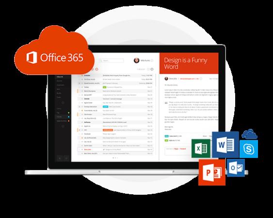 Never Skip A Beat Office 365